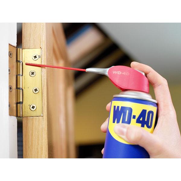 wd 40 vielzweckspray 300ml smart straw multifunktions l kontaktspray feuchtigkeitsverdr nger und. Black Bedroom Furniture Sets. Home Design Ideas