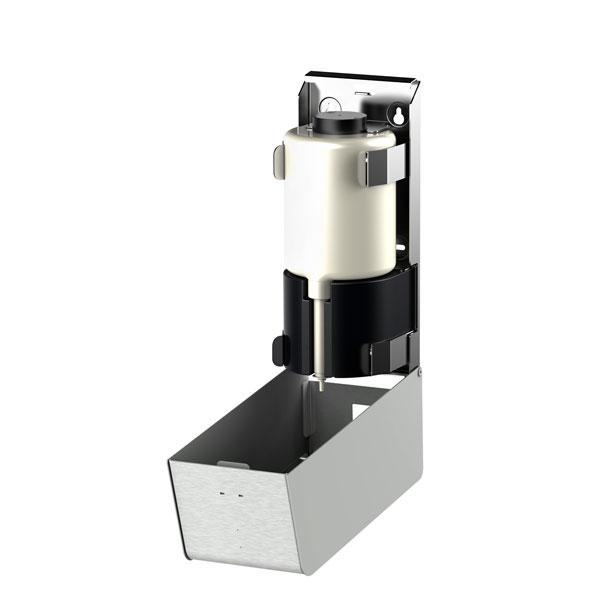 air wolf sensor seifenspender serie lobo f r 800 ml fl ssigseife frei bef llbar. Black Bedroom Furniture Sets. Home Design Ideas