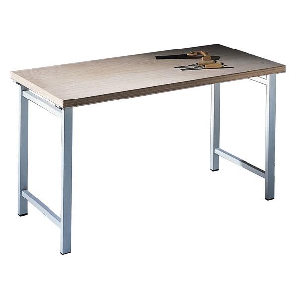 C+P Werkbank ohne Unterbauten Platte: Buchenfurnier Traglast: max ...