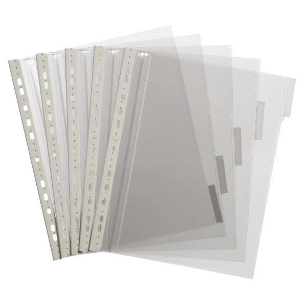 durable ersatzsichttafeln function panel safe a4 mit zip verschluss und angeschwei tem tab. Black Bedroom Furniture Sets. Home Design Ideas