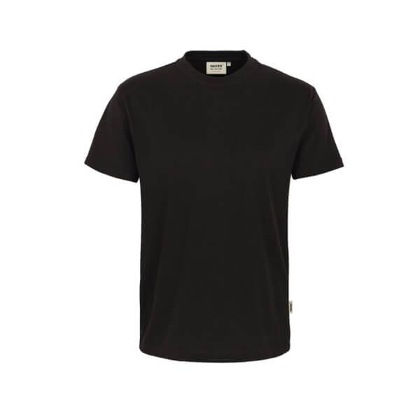 hakro t shirt performance braun besonders strapazierf hig und pflegeleicht. Black Bedroom Furniture Sets. Home Design Ideas