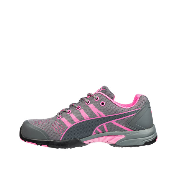 Puma Safety Celerity Knit Pink Wns Low (642910) zu verkaufen