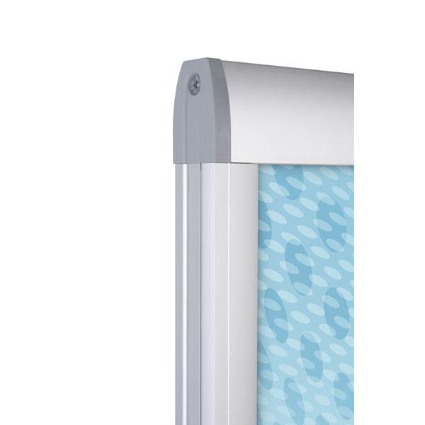 kundenstopper jansen display plakatst nder windtalker. Black Bedroom Furniture Sets. Home Design Ideas