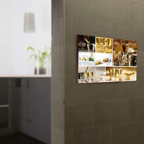wandhalter fisso pixfix safe f r gro e bilder und poster bei suk. Black Bedroom Furniture Sets. Home Design Ideas