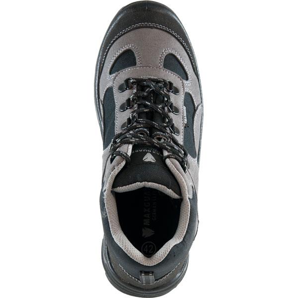 A470 ARNOLD Stiefel grau/schwarz S1P JW7A5R