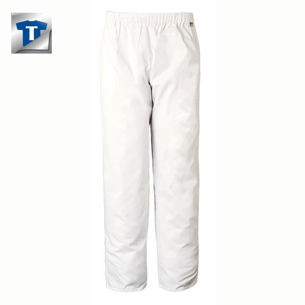 8d417311babb Berufsbekleidung Damen Arbeitskleidung PLANAM Bundhose, speziell für Damen,  weiß, ...