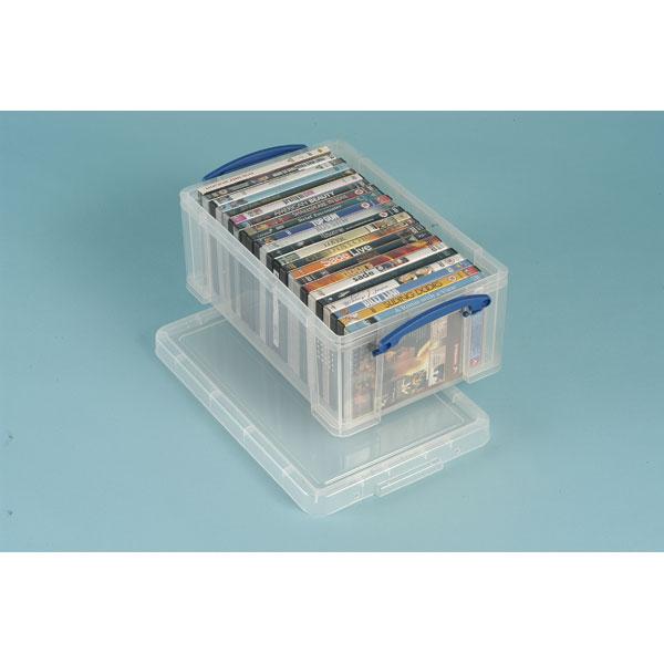 really useful box die clevere aufbewahrungsbox fassungsverm gen 9 0 l. Black Bedroom Furniture Sets. Home Design Ideas