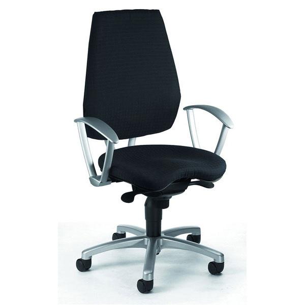b rost hle topstar office 900 komfort drehstuhl mit spezial orthositz bei suk. Black Bedroom Furniture Sets. Home Design Ideas