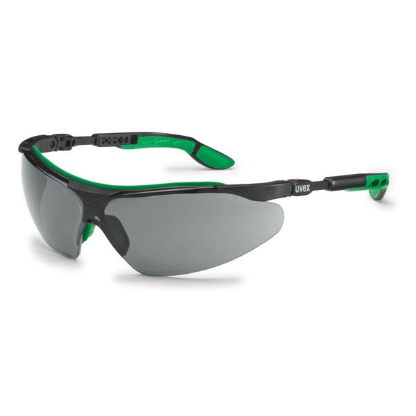 uvex schutzbrille i vo b gelbrille mit schwei erschutz. Black Bedroom Furniture Sets. Home Design Ideas